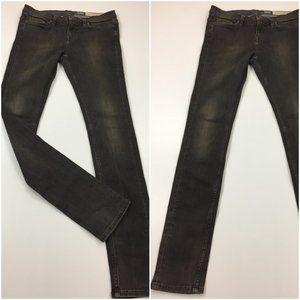 ALL SAINTS Spitalfields Slim Fit Skinny Jeans